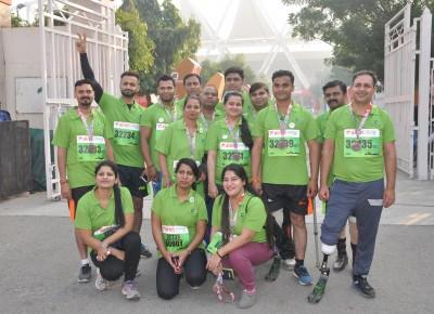 Endolite India Marathons and Runs 2016
